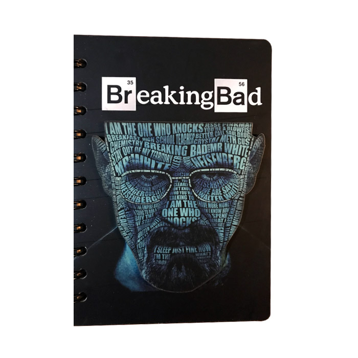 BREAKING BAD DEFTER