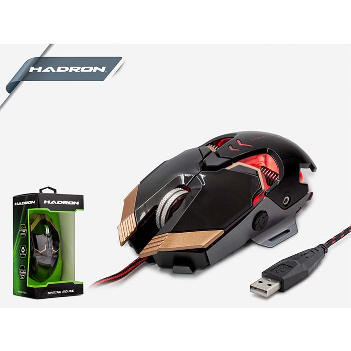 HDG22/100 OYUN MOUSE MAX 3200 DPI