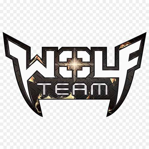 1000 WolfTeam Nakit