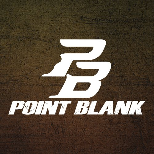 Point Blank 1.800 TG