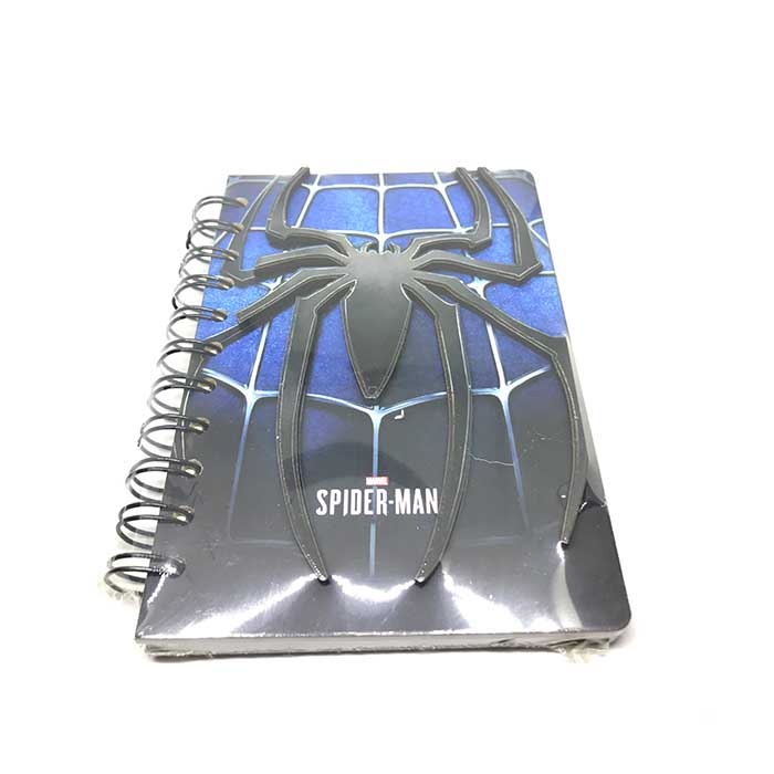 SPIDERMAN DEFTER