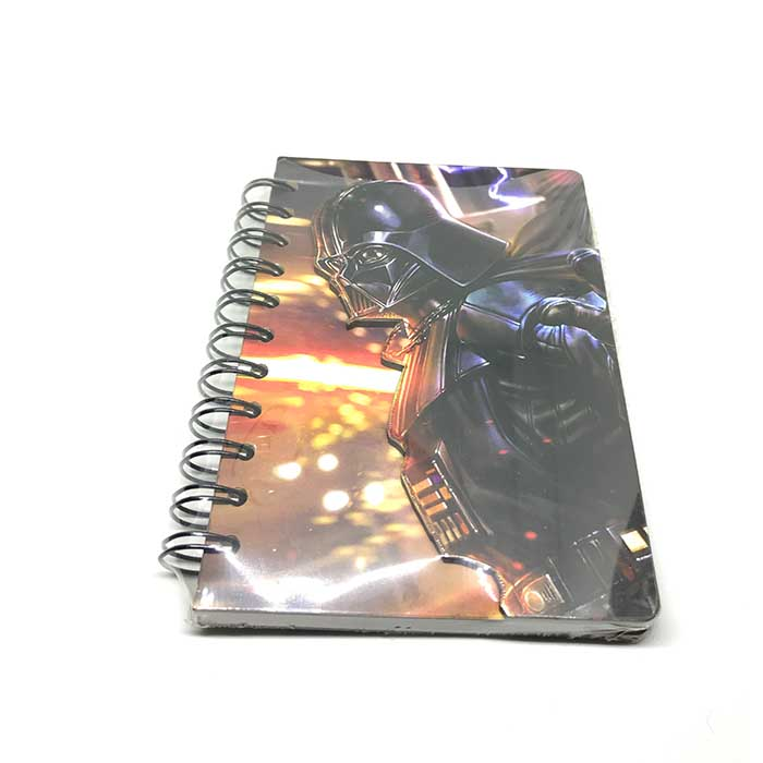 STAR WARS DEFTER - DARTH VADER